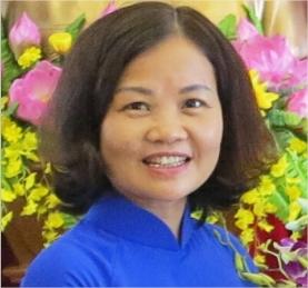 Cô Nguyễn Thị Lan